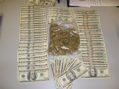 how to make the most money off a quarter pound of weed