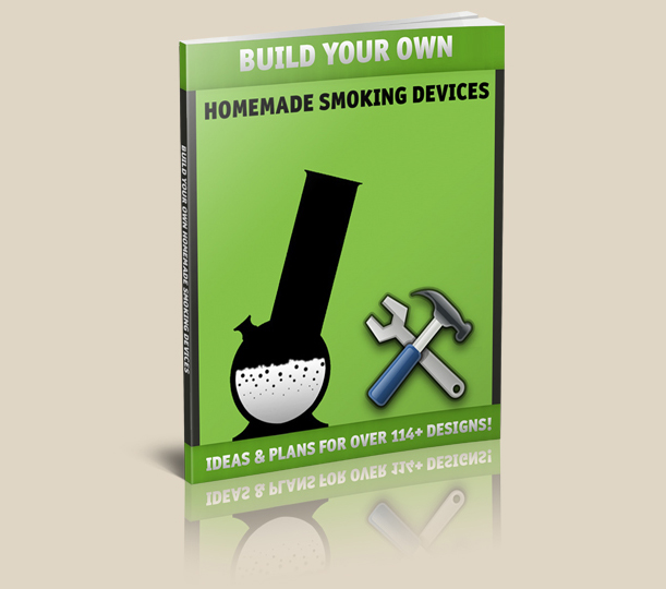 homemeade smoking devices